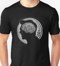 A Dimension of Mind T-Shirt