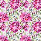 «Rosas acuarela» de alquimista