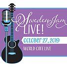 SwedenJam Live 2019! by Swedenborg Foundation