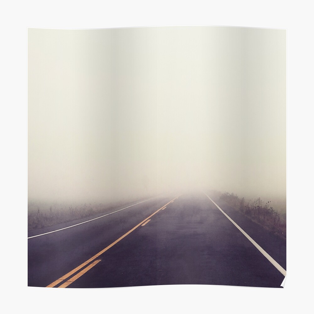 road to anywhere Poster