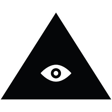 Tri-Eye by goodsenseshirts