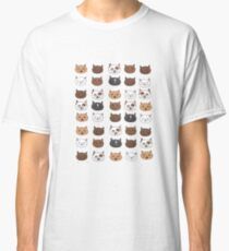Hearty Cats Classic T-Shirt