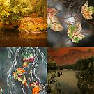 Autumn for My Sister by linmarie
