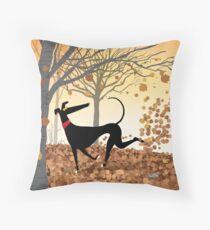 Cojín Autumn Hound
