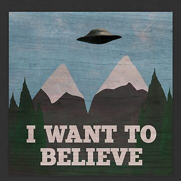 X-Files Twin Peaks mashup by avoidperil