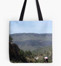 Alacran Bike - Tres Molinos Tote Bag
