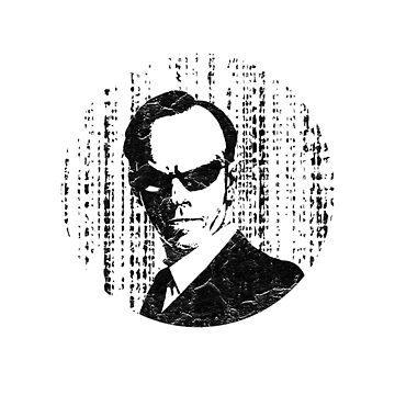 Agent Smith - The Matrix by jonnyboy98
