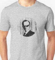 Agent Smith - The Matrix Unisex T-Shirt