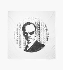 Agent Smith - The Matrix Scarf