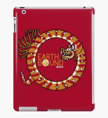 EarthBound Zero - Dragon Title iPad Case/Skin
