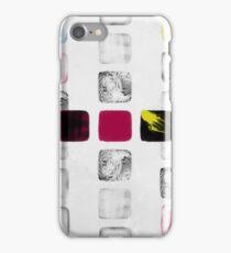 City Tough iPhone Case/Skin
