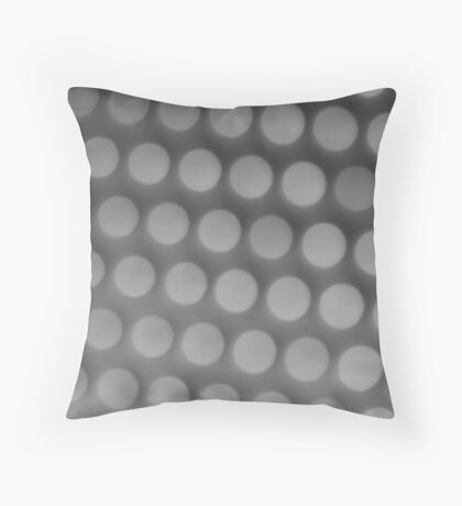 ABSTRATION Throw Pillow