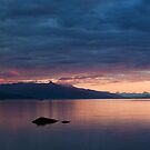Norway Pano by CalleHoglund