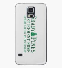 Shady Senior Life Case/Skin for Samsung Galaxy