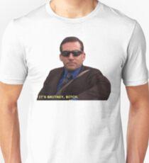 It's Britney... Unisex T-Shirt