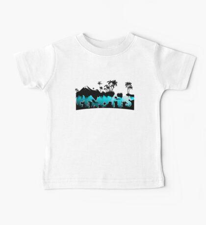 Cenotes! Kids Clothes