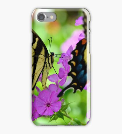 The Colors of Summer iPhone Case/Skin