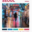 SEOUL (MONO-SAMMLUNG / BTS) von brnpch