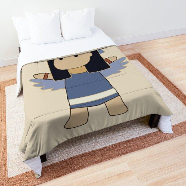 Tiny Nut Comforter
