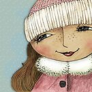 Cindy Looks forward to Winter by Rencha