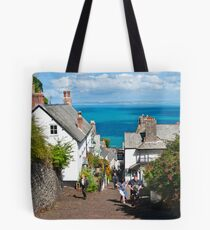 After you - maybe to the bar  Tote Bag