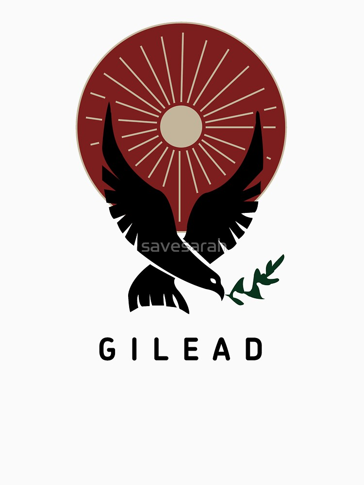 Handmaids Tale Gilead by savesarah