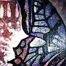 Purple Butterfly by Firebane