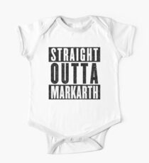 Adventurer with Attitude: Markarth Kids Clothes