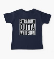 Adventurer with Attitude: Whiterun Baby Tee
