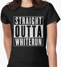 Adventurer with Attitude: Whiterun T-Shirt