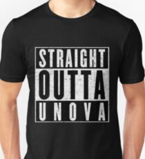 Trainer with Attitude: Unova Unisex T-Shirt
