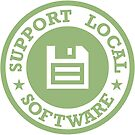 Support Local Software by thingsinjars