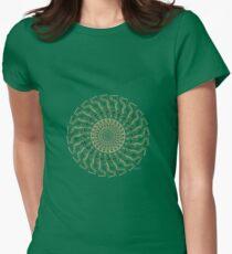 Abstract 168G Fractal T-Shirt