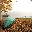 Autumn by ilpo laurila