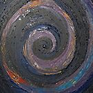 Earthspiral by XStina