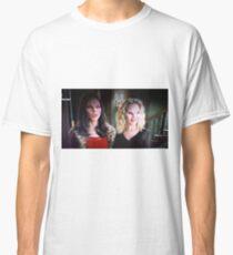 Drusilla and Darla. Classic T-Shirt
