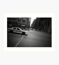 Great Lakes : Chicago 1 Art Print