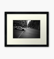 Great Lakes : Chicago 1 Framed Print