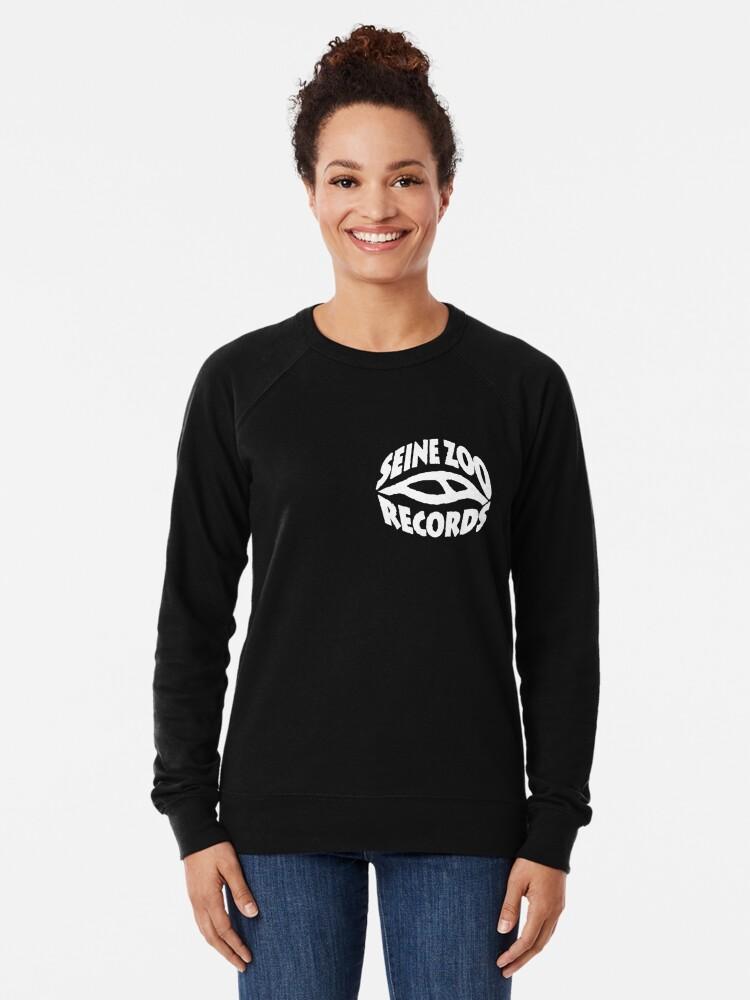 Alternate view of Nekfeu Lightweight Sweatshirt