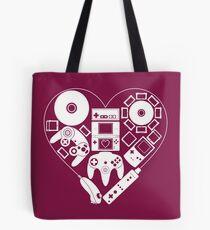 Nintendo Love Tote Bag