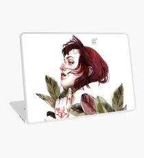 Broken heart Laptop Skin