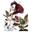 «Broken heart» de Elena Garnu
