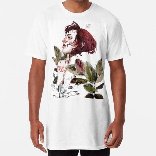Broken heart Long T-Shirt