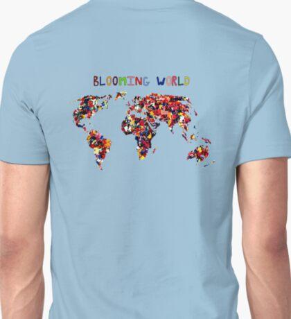 Blooming World T-Shirt