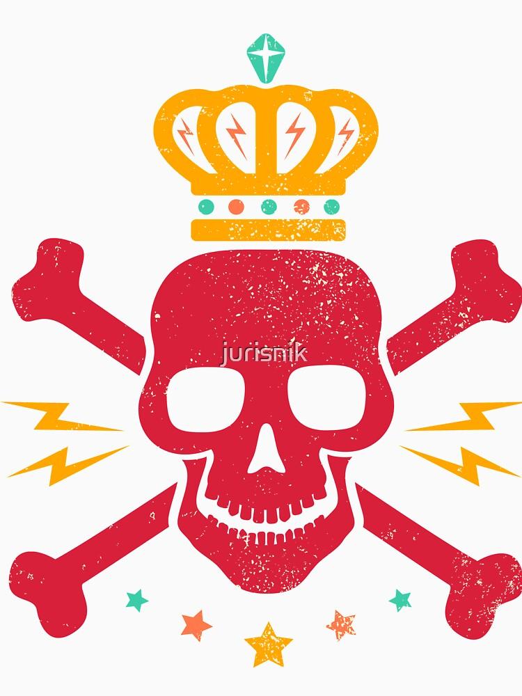King Skull by jurisnik
