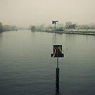 Wandering : Berlin by Jeremy  Barré