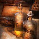 Apothecary - Special Medicine  by Michael Savad