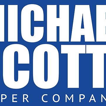 Michael Scott Paper Company by chrissy42