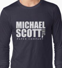 Michael Scott Paper Company T-Shirt