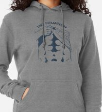 The Situation Lightweight Hoodie